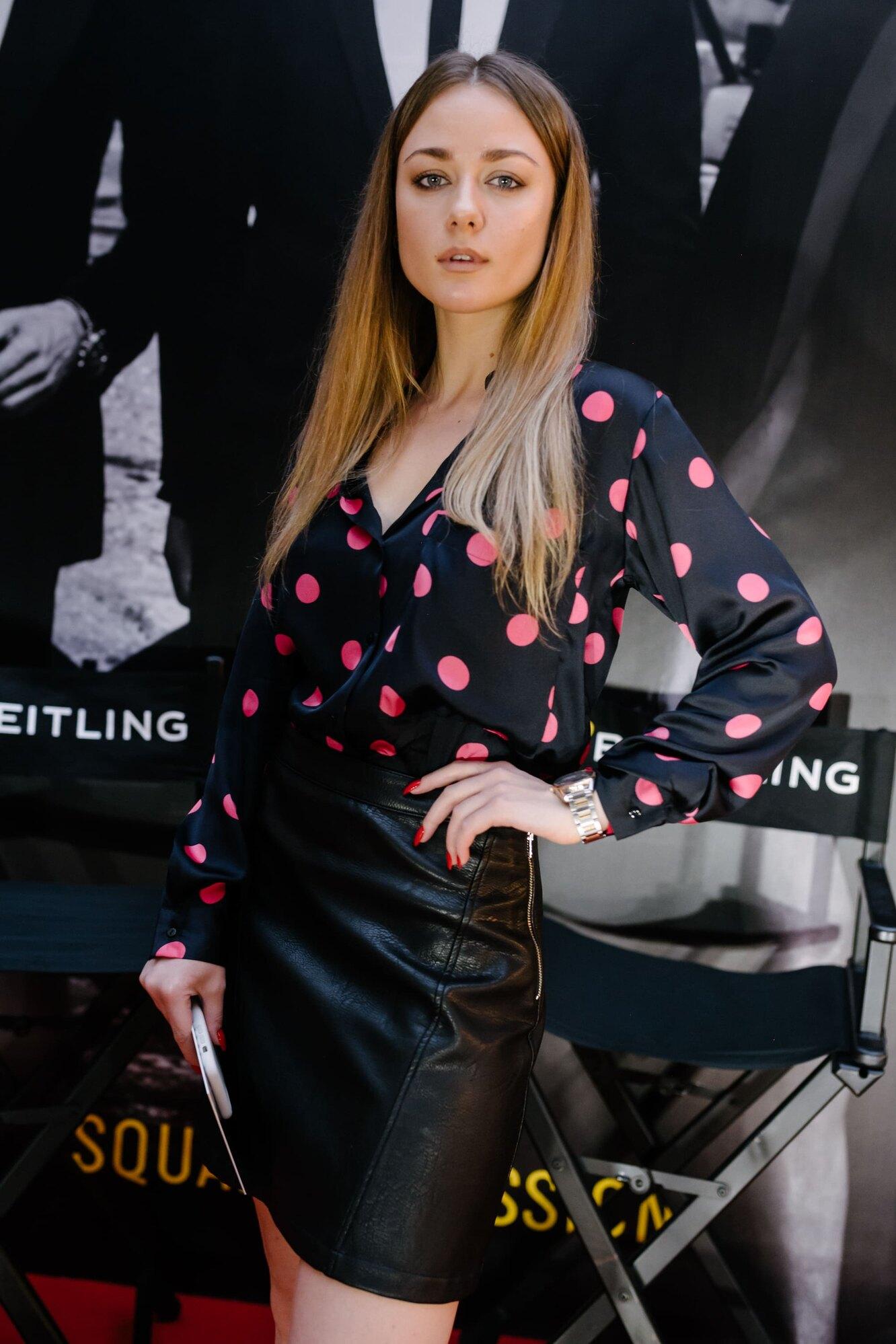Ингрид Олеринская