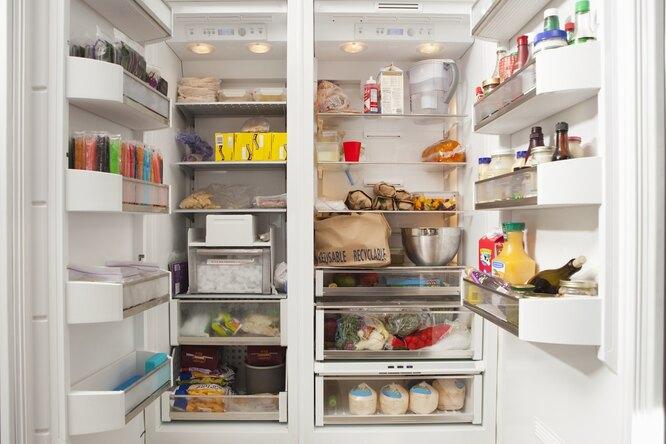 7 эффективных способов борьбы сзапахом вхолодильнике