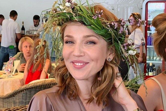 Альбина Джанабаева показала редкое фото ссыном Валерия Меладзе