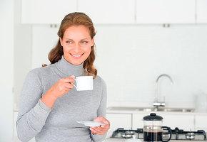 Как пить кофе, чтобы похудеть? 5 простых правил
