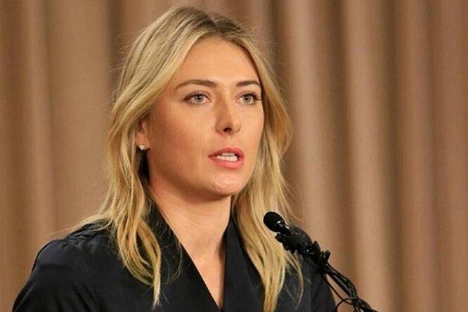 После допинг-скандала ООН отказалась отсотрудничества сМарией Шараповой