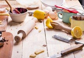 Что творится на вашей кухне?  Как за 5 шагов разобраться и начать создавать кулинарные шедевры