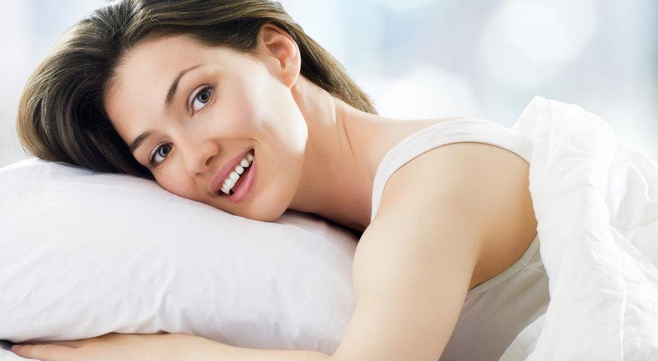 Проснуться красивой! 5 простых лайфхаков