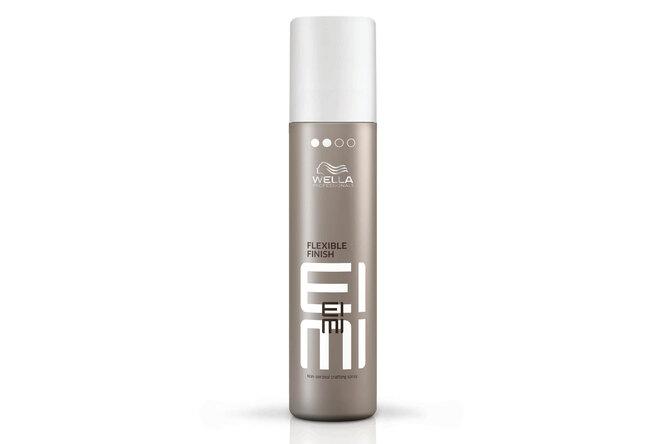Неаэрозольный моделирующий спрей Flexible Finish EIMI, Wella Professionals