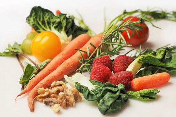 Последняя неделя поста: кускус, хумус, овощная паста иеще 4 постных рецепта