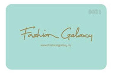 Fashion Galaxy предлагает