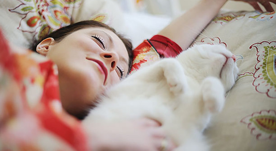 Правило 30 минут: как заснуть, чтобы выспаться