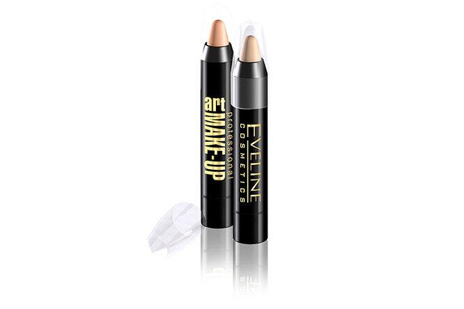Корректирующий карандаш Art Professional Make-Up, Eveline Cosmetics