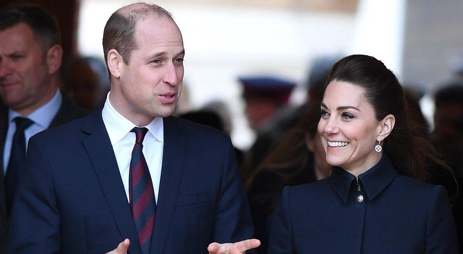 Инсайдер рассказал, как принц Уильям иКейт Миддлтон готовят старшего сына кроли будущего короля