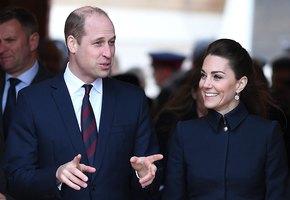 Инсайдер рассказал, как принц Уильям и Кейт Миддлтон готовят старшего сына к роли будущего короля