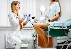 Так сказал гинеколог: 6 симптомов, которые нельзя терпеть