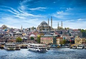 Совсем другая Турция. Путешествие в Стамбул