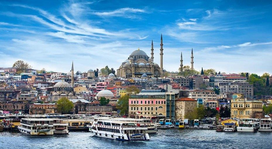 Совсем другая Турция. Путешествие вСтамбул