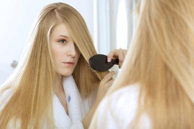 Как укрепить волосы если они истончились