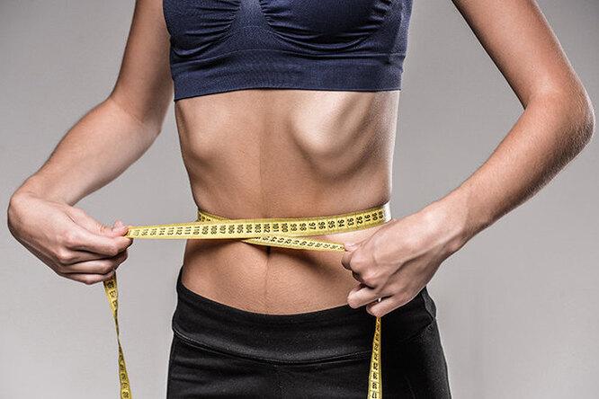 Из племени «скелетов»: почему быть худой насамом деле некруто?