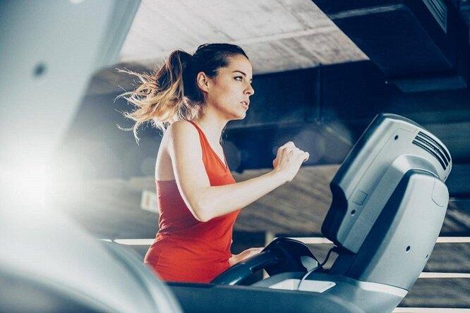 Отказ отфизических упражнений может спровоцировать развитие депрессии
