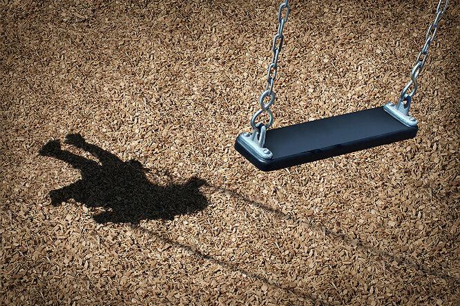 Как уберечь детей отпреступников