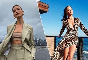 Диеты супермоделей: как худеют самые красивые женщины мира