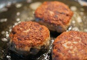 20 проверенных рецептов котлет: овощных, рыбных, мясных и из круп