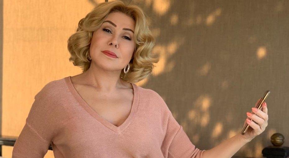 «Носит наруках»: Любовь Успенская показала архивное фото со старшим братом