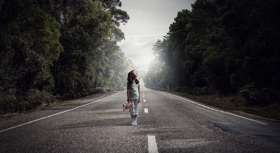 В Приморье восьмилетняя девочка ушла издома после ссоры ссестрой