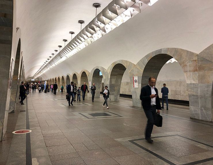 Нина Алёшина: почему легенда московского метростроя никогда не говорила о семье