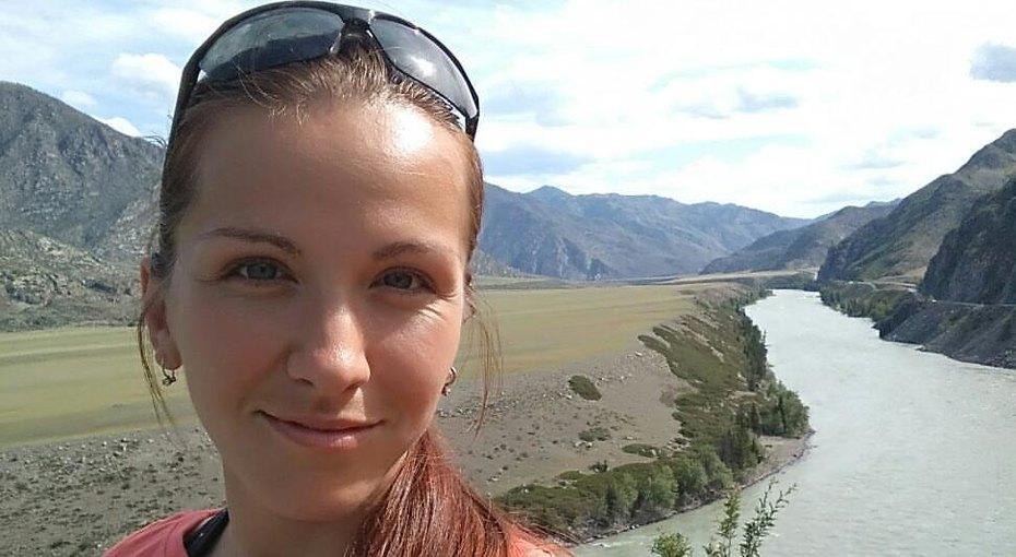 В Новосибирске бывший муж избил ипохитил известную спортсменку