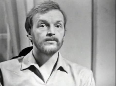 Драма на охоте (1970)
