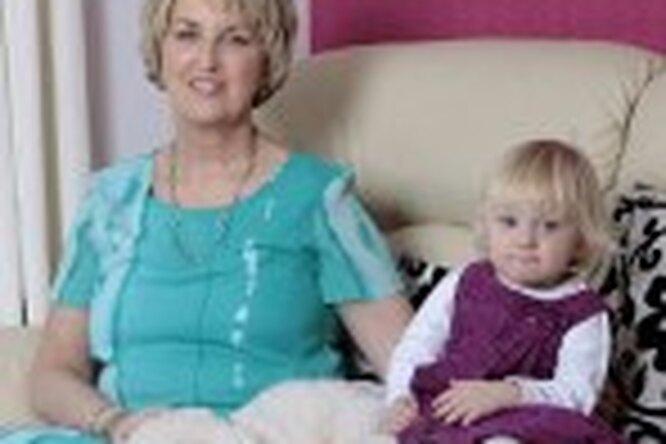 Можно стать мамой в60 лет?
