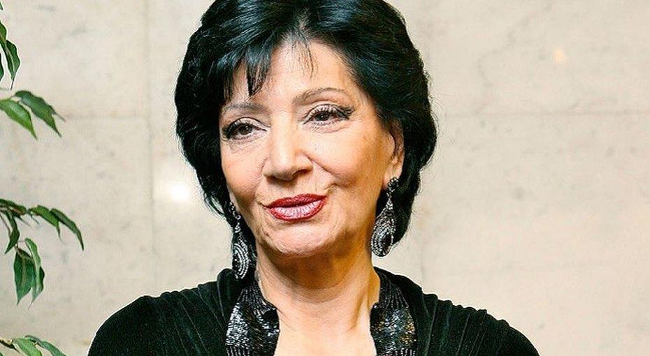 82-летняя Нани Брегвадзе получает крохотную пенсию