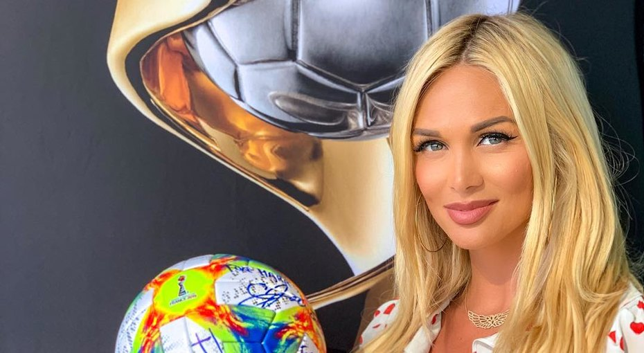 «Сын - копия папы»: Виктория Лопырева впервые рассказала опервенце