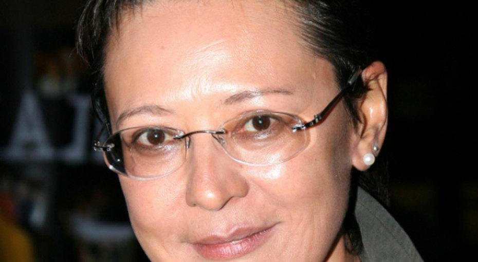 Ирина Хакамада: Я люблю вкусно поесть. А вы?