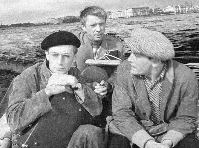 """""""Коллеги"""" (1962)"""
