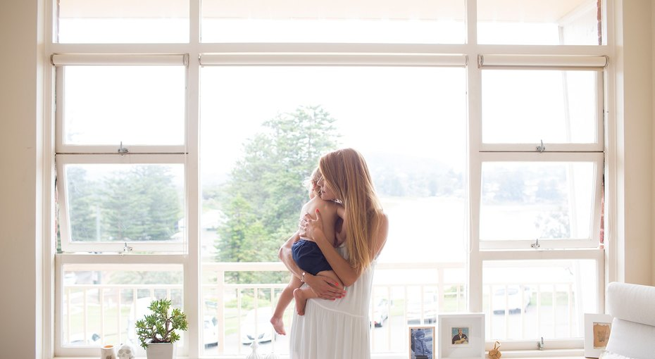 Счастье сильнее страха. Как научиться жить семье, вкоторой родился особый ребенок