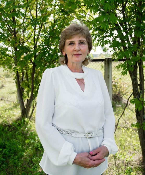 Ирина Александровна Петрова