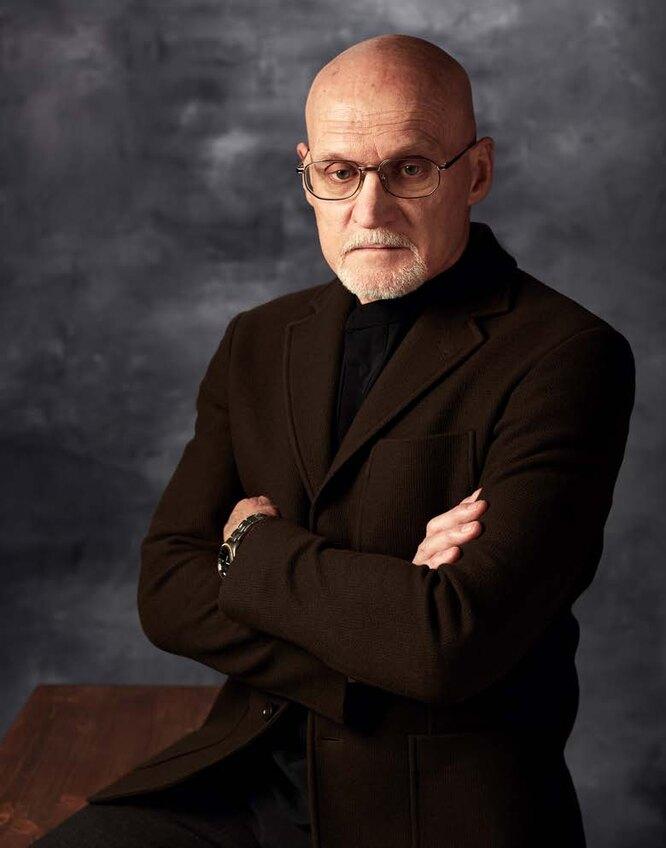 Красивый возраст: Валентин Борков, 67 лет