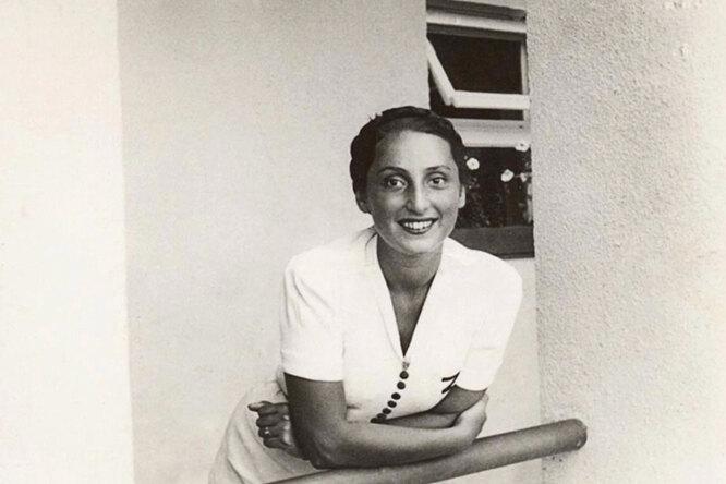 Зузанна Гинчанка: первая красавица Варшавы, которую год искало гестапо
