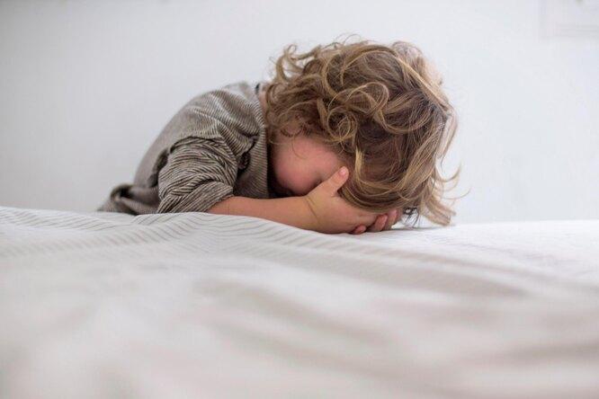 Булавки вязык: двоих воспитателей будут судить заиздевательство над4-летними детьми