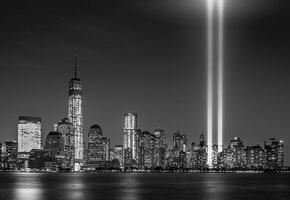 США: страны, которая была до 11 сентября 2001 года, сейчас фактически больше нет