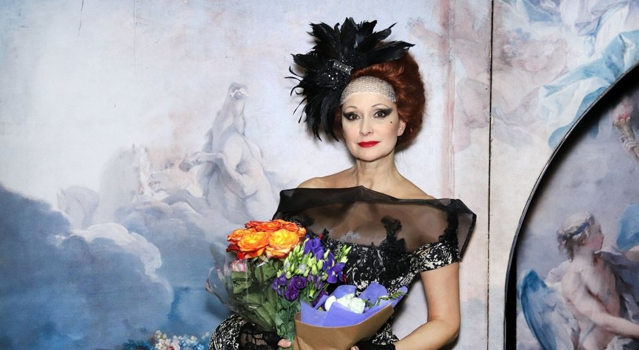 «Какие леди»: 51-летняя Ольга Кабо выложила фото с20-летней дочерью
