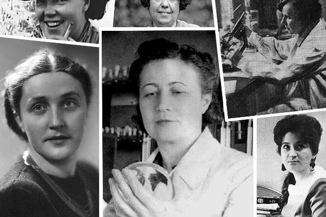 Может ли женщина быть безумным учёным? Советская — точно да!