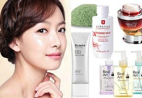 Из Кореи с любовью: секреты красоты кореянок, которые стоит взять на заметку