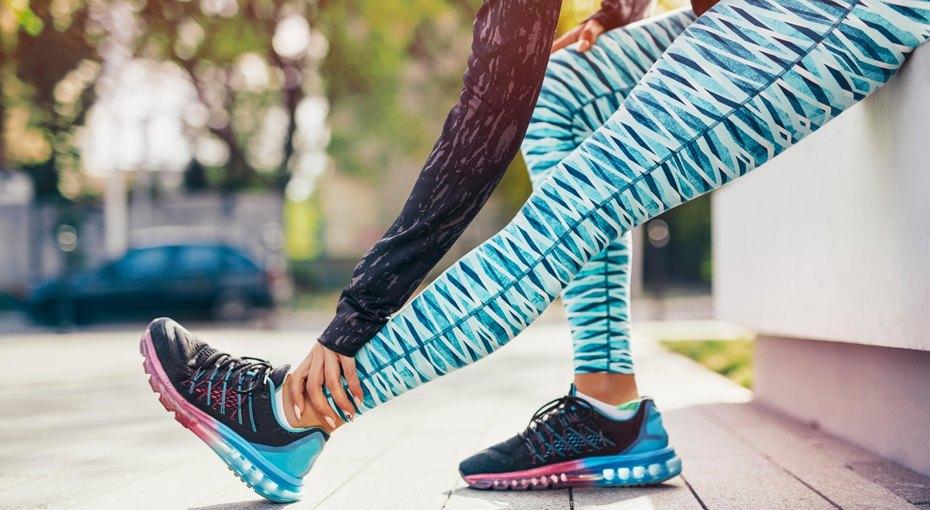 Эффективные упражнения для красивых ног и ягодиц