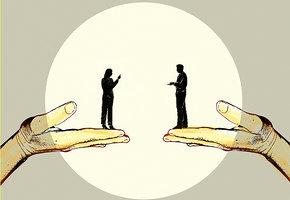«А я не могу!» Как ленивые мужья обесценивают наш труд