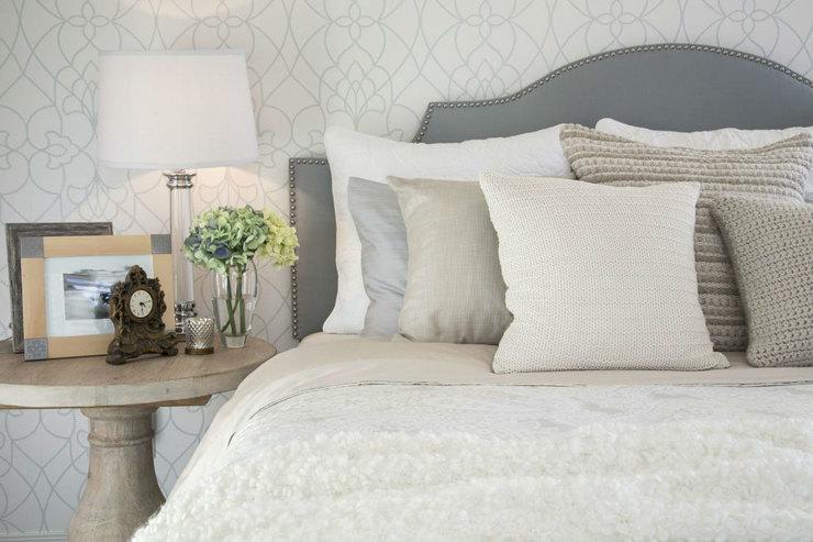 9 секретов фэншуй, которые меняют вашу спальню