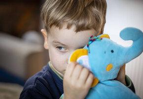 Как говорить с ребенком о самом сложном