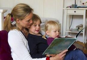 Сказки на ночь: что читать ребенку