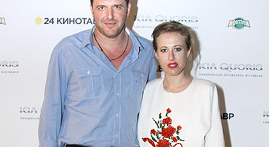 Ксения Собчак станет мамой?