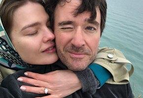 Русская Золушка и ее принц: Наталья Водянова вышла замуж за миллионера в Париже