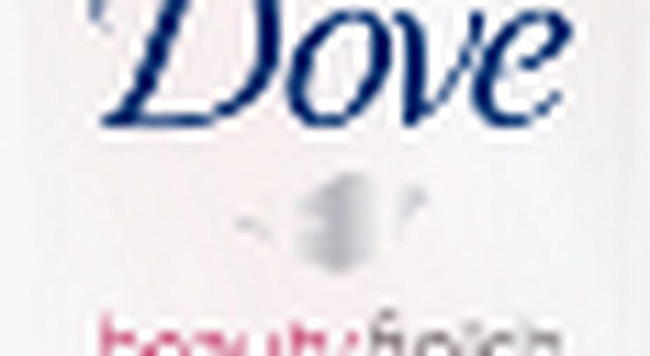 Финальный штрих отDove